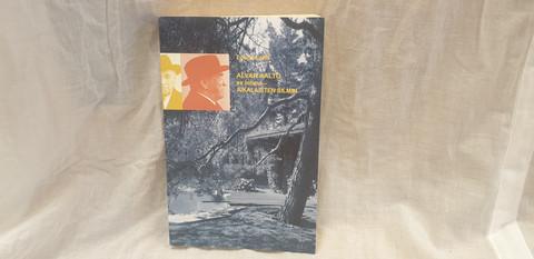 Alvar Aalto ex intimo - Aikalaisten silmin -kirja