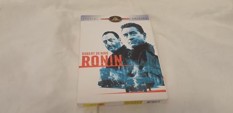 Rambo III -DVD