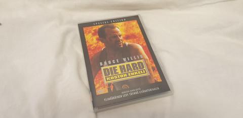 Die Hard -DVD