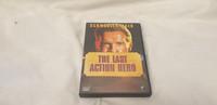 The Last Action Hero -DVD