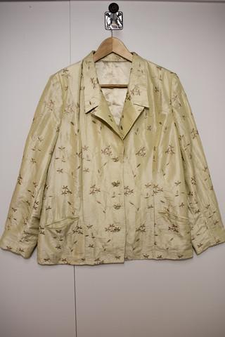 Naisten (Vintage) jakku. Koko 42.