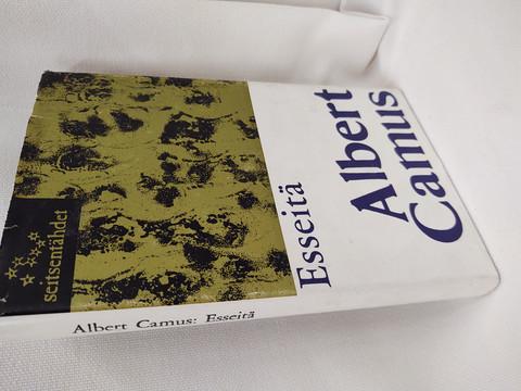 Albert Camus: Esseitä