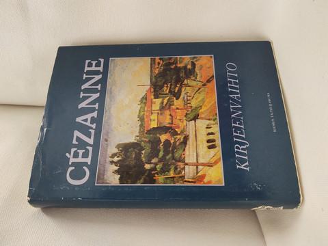 Paul Cézanne - Kirjeenvaihto