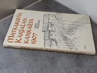 Matkakuvia Karjalan kankailta 1907 -kirja