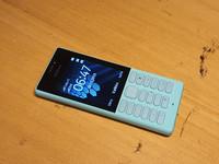 Puhelin (Nokia 216)