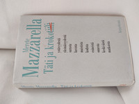 Merete Mazzarella - Täti ja krokotiili (1995)