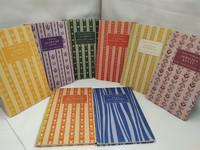WSOY pieni kirjasto - osat 3, 6, 7, 9, 10, 12, 13, 15 (1952-1954)