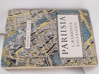 Armas J. Pulla - Pariisia Caesarista Rissaseen (1952)