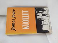 James Joyce - Kuollut (1957)