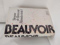 Simone de Beauvoir - Mandariinit 1 (1982)