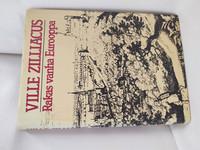 Ville Zilliacus - Rakas vanha Eurooppa (1989)