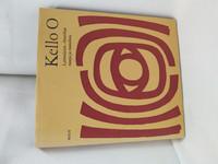 Kello O - Latinalaisen Amerikan runoja ja runoelmia (1971)