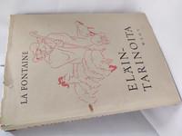 La Fontaine - Eläintarinoita (1955)