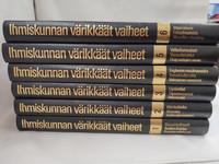 Ihmiskunnan värikkäät vaiheet 1-6 (1971)