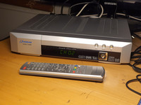 Tallentava kaapeliverkon digiboksi (Handan DVB-C 6000)