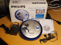 CD -soitin (Philips EXP2461)