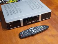 Antenniverkon tallentava digiboksi (Topfield TF400PVRt )