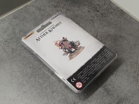 Miniatyyri (Aether-Khemist)
