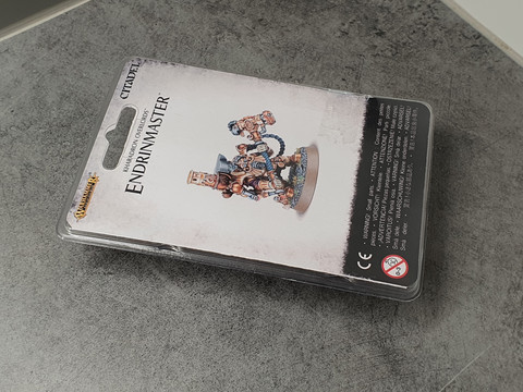 Miniatyyri (Endrinmaster)