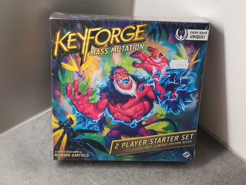 Peli (KeyForce Mass Mutation)