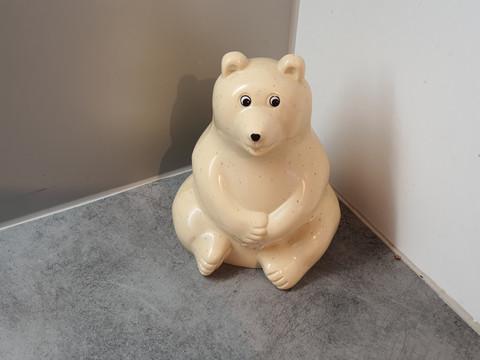 Säästölipas jääkarhu (Nordea)