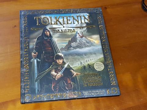 Kirja (Tolkienin maailma)
