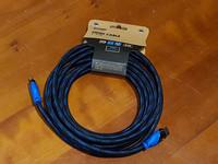 5m HDMI -kaapeli (Biltema 84-7382)