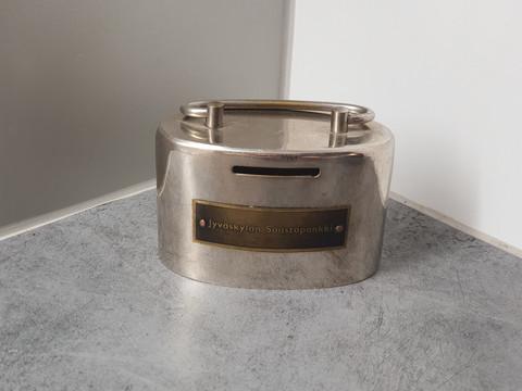 Metallinen säästöpankki (Jyväskylän Säästöpankki)