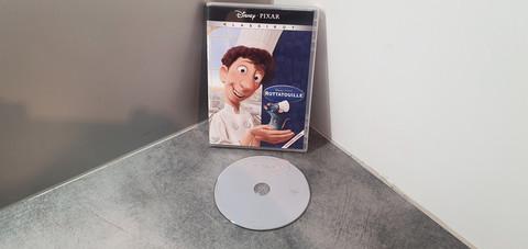 Lasten elokuva (Rottatouille)