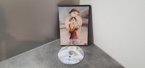 Lasten elokuva (Lumiukko)