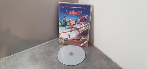 Lasten elokuva (Lentsikat)