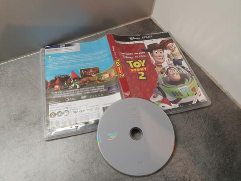 Lasten elokuva (Toy Story 2)