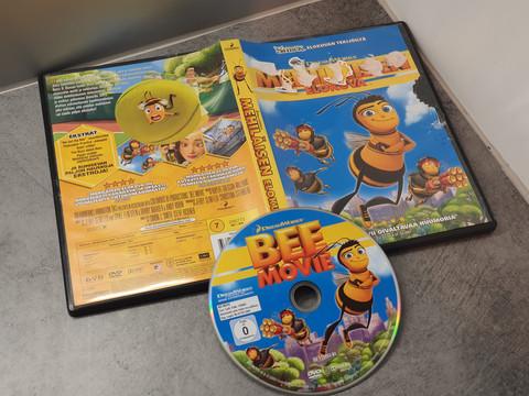 Lasten elokuva (Mehiläisen Elokuva)