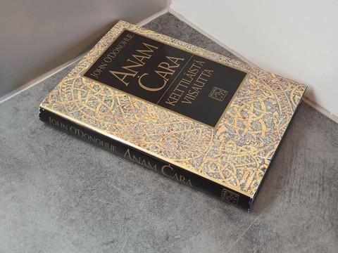 Kirja (Kelttiläistä viisautta)