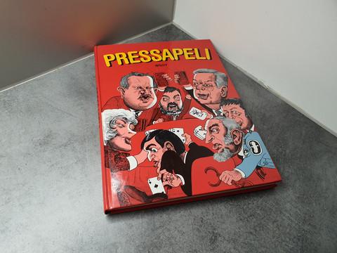 Kirja (Pressapeli)