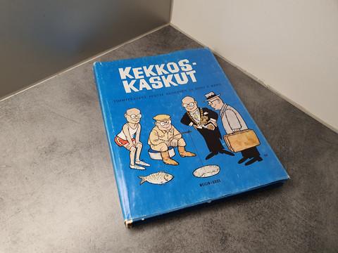 Kirja (Kekkoskaskut)