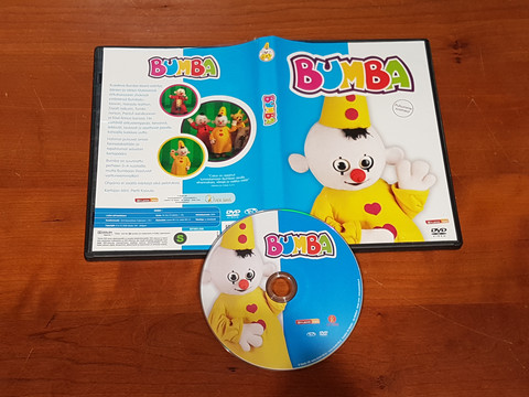 Lasten elokuva (Bumba)