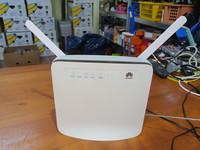 4G modeemi (Huawei CPE E5186)