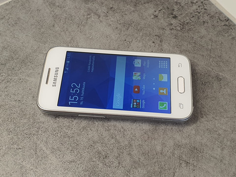 Puhelin (Samsung Trend 2 Lite)
