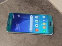 Puhelin (Samsung Galaxy S6)