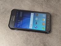 Puhelin (Samsung Galaxy Xcover 3)