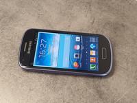 Puhelin (Samsung Galaxy S3 III mini)