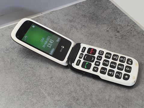 Puhelin (Doro PhoneEasy 612)