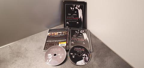 DVD Elokuva (American Gangster)