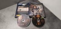 DVD Elokuva (Taru Sormusten herrasta) #1