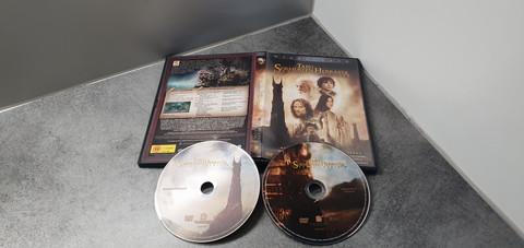 DVD Elokuva (Taru Sormusten herrasta) #2