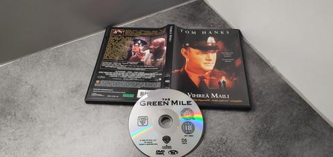 DVD Elokuva (Vihreä Maili)