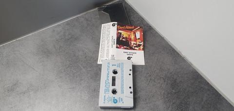 C-kasetti (Dart Attack)