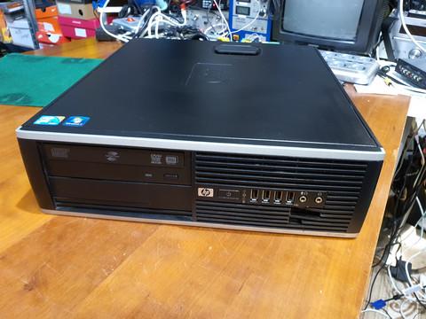 Pöytätietokone (HP Compaq 6000)