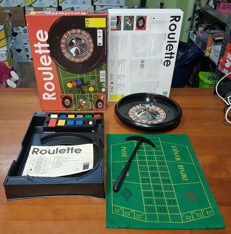 Peli (ruletti)